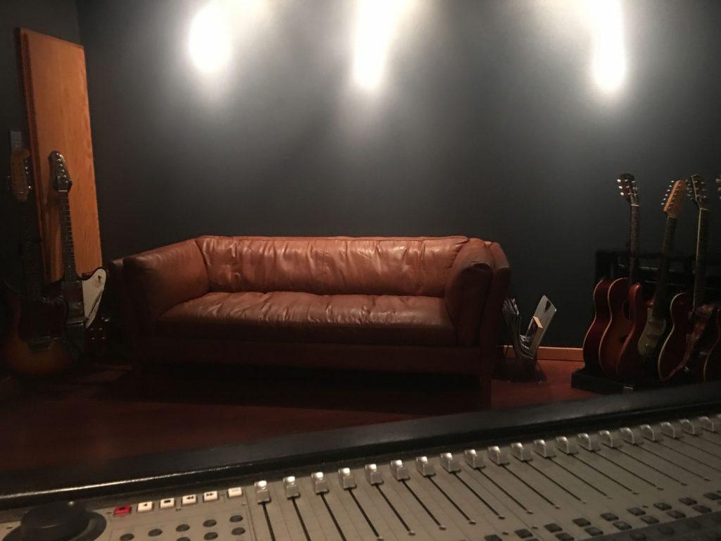 Studio-Couch